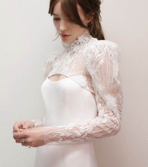 21 Essential Wedding Style Trends for 2021